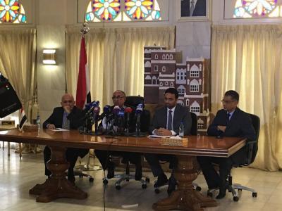 في أول تصريحاً له محافظ البنك المركزي اليمني يكشف عن معلومات هامة وبالأرقام للشعب اليمني بشأن أسباب نقل البنك المركزي  إلى عدن
