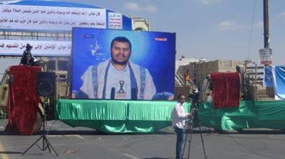 """احتفاء الحوثيين بـ""""الغدير"""" وذكرى اجتياح صنعاء : ملامح الأزمة واضحة"""