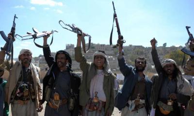 الحوثيون وقوات صالح يسيطرون على موقع إستراتيجي في لحج