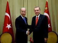 إردوغان :  أمريكا أرسلت أسلحة لمقاتلين أكراد في سوريا