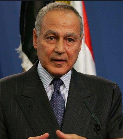 أمين عام الجامعة العربية :  أي تسوية سياسية في اليمن لابد ان تستند على المبادرة الخليجية والقرارات الدولية