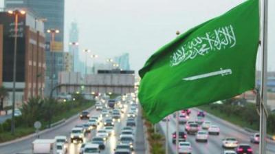 تعرّف على السبب في عدم تنكيس العلم السعودي .. وهو الوحيد في العالم