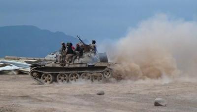 لماذا يستميت الحوثيون في فرض سيطرتهم على منطقة كهبوب بمحافظة لحج ؟