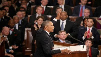 """الكونغرس يبطل """"فيتو"""" أوباما ضد قانون """"جاستا""""  والذي يتيح لأقارب ضحايا هجمات 11 سبتمبر بمفاضات السعودية ( تفاصيل)"""