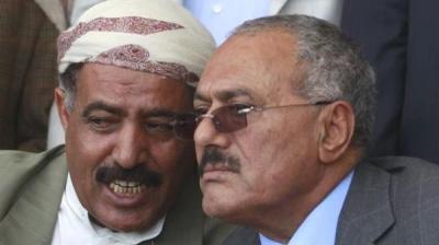 """القيادي المؤتمري ورئيس مجلس النواب """" يحيى الراعي """" يطلب من إيران المساعدة وينسف كل ما تحدث به الرئيس السابق """" صالح """""""