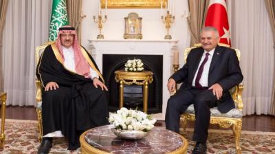 محمد بن نايف: السعودية مستهدفة إلا أنها تحصن نفسها