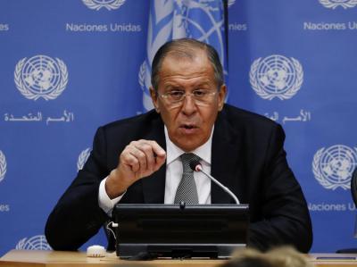 """روسيا تدخل على الخط وتعلق على  قانون """" جاستا """" الذي أصدره الكونغرس الأمريكي والذي يستهدف السعودية"""