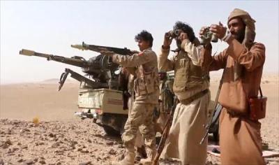 الجيش والمقاومة يحرران أهم وآخر معاقل الحوثيين بالجوف