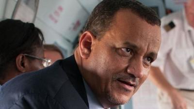 خلافات بين المبعوث الأممي الخاص باليمن والإدارة الأمريكية