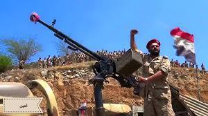 """آخر مستجدات الأوضاع من تعز .. الجيش والمقاومة يسيطران على مواقع جديدة ومقتل القيادي الحوثي """" أبو جابر"""""""