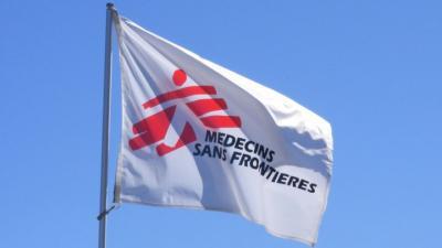 """""""أطباء بلا حدود"""" تندد بالاستهداف غير المسبوق لمستشفياتها في سوريا واليمن وأفغانستان"""