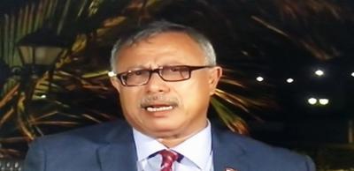 أول موقف دولي صادم يرفض قرار تشكيل حكومة إنقاذ برئاسة بن حبتور