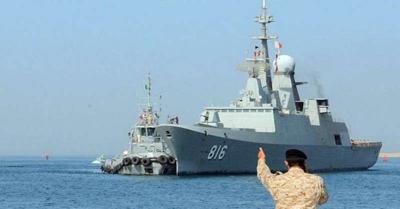 الملك سلمان بن عبد العزيز يستقبل وزير الدفاع البريطانية