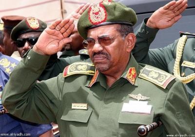 الرئيس السوداني : أمن السعودية خط أحمر لن نسمح بالمساس به