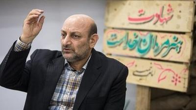 قيادي إيراني : خامنئي نقل الحرب إلى سوريا واليمن