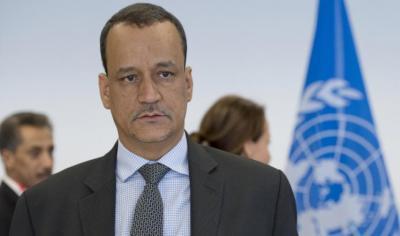 الأمم المتحدة بصدد إعلان هدنة جديدة باليمن وولد الشيخ يتحدث عن قرب الإتفاق