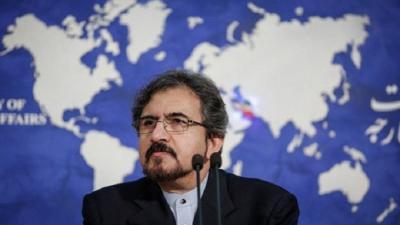 إيران تعلن رسمياً وتطلب فتح المجال الجوي اليمني وتتكفل بتقديم المساعدات !