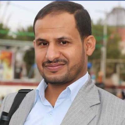 وفاة القيادي الحوثي صلاح العزي