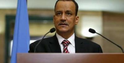 ولد الشيخ يدعوا إلى إحالة مرتكبي هجمات صنعاء إلى العدالة