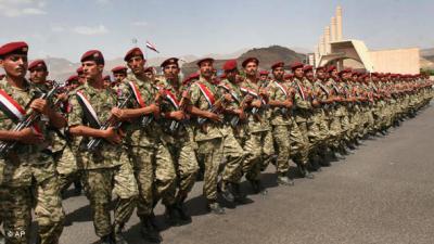علي البخيتي يكشف عن الخطوات التي قام بها الحوثيون لتفكيك الحرس الجمهوري وناشطون يكشفون سبب نشر تلك المعلومات(وثائق)
