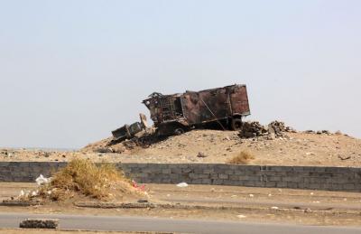 واشنطن تتوعد بضربات جديدة إذا لزم الأمر بعد إستهداف مدمرتها قبالة السواحل اليمنية