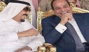 هذه هي الأموال التي أنفقتها السعودية على السيسي خلال 4 سنوات