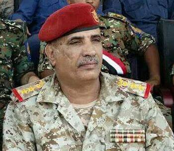مقتل قائد عسكري بارز في غارة لطيران التحالف ( صوره)