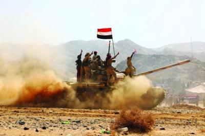 تفاصيل آخر مستجدات المعارك في صعدة .. وقائد عسكري يكشف عن حصار اللواء 101 الذي يسيطر عليه الحوثيين