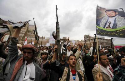 10 آلاف يمني في سجون الانقلابيين .. وذووهم مهددون بالاعتقال