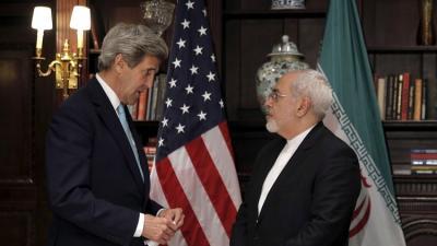 إيران طلبت من أمريكا إشراك مصر في مفاوضات سوريا .. وملامح تحول مصر من المحور السعودي إلى الإيراني