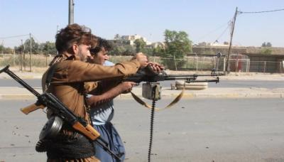 """""""داعش"""" يضرب في كركوك: محاولة لتخفيف الحصار عن الموصل"""
