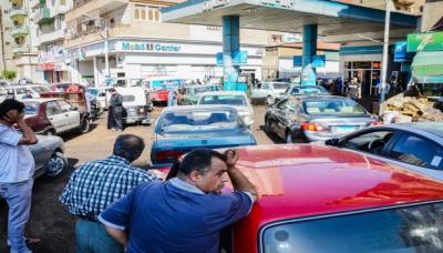 وزير البترول المصري :  لم نُبلغ بموعد تسلّم الوقود السعودي وهذا رد شركة أرامكو
