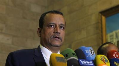 3 شروط للحكومة اليمنية لتمديد هدنة ولد الشيخ