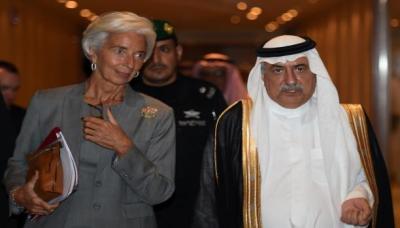 السعودية تعتزم إصدار صكوك... وصندوق النقد ينصحها بمواصلة التقشف