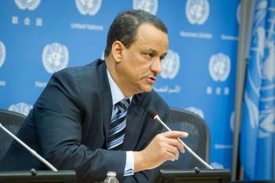 الحكومة اليمنية ترفض المبادرة الجديدة التي طرحها ولد الشيخ لحل الأزمة في اليمن (بنود المبادرة)
