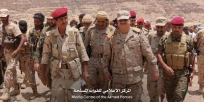 بيان هام صادر عن وزارة الدفاع اليمنية ورئاسة هيئة الأركان ( نص البيان)