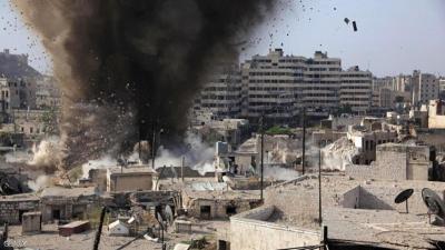 تقدم للمعارضة في حلب.. ومقتل جنرال إيراني