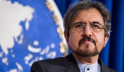 أول تعليق رسمي إيراني على محاولة إستهداف مكة المكرمة بصاروخ باليستي