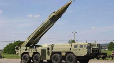 تعرف على قدرات الصاروخ الذي أطلقه الحوثيون تجاه مكة المكرمة