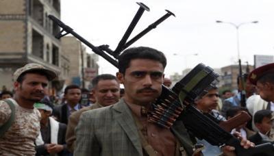 الحوثيون يشيدون كياناً موازياً لصالح تجار الحرب