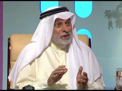 """المفكر الكويتي الدكتور """" النفيسي """" : إطلاق الصاروخ باتجاه مكه متوقع منذ عامين والحرب أكبر وأخطر مما يتوقع"""