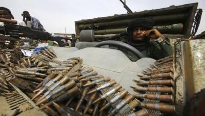 واشنطن تمدد عقوباتها على السودان لعام إضافي