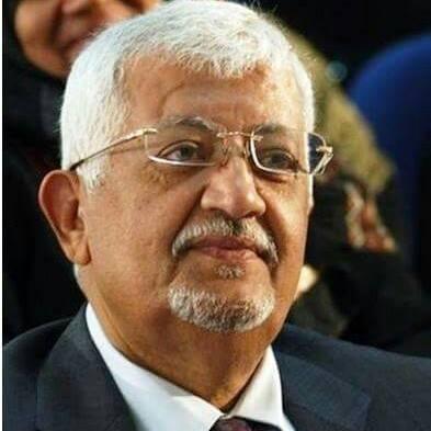 الدكتور ياسين سعيد نعمان ينتقد غياب إستراتيجية الحكومة الشرعية .. ويحذر من القادم !