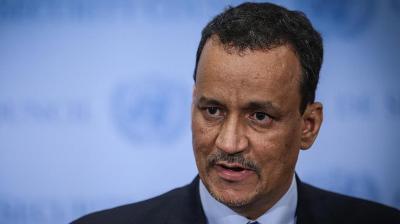 الحكومة اليمنية تقبل خارطة السلام شكلاً لا مضموناً