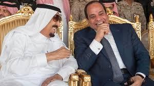 مصر تطلب وساطة الإمارات والبحرين لإنهاء الخلاف مع السعودية