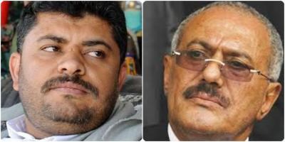 محمد علي الحوثي يدخل على خط الأزمة  بين المجلس السياسي والمؤتمر ويصدر بيان يحمل لغة التهديد ( نص البيان)