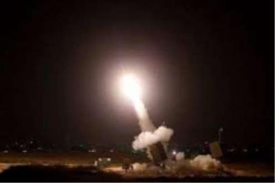 إطلاق صاروخ باليستي على مأرب
