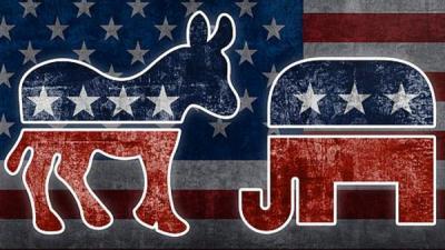 """تعرف على سر """"حمار"""" الديمقراطيين و""""فيل"""" الجمهوريين في أمريكا"""