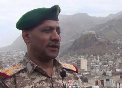 ناطق الجيش الوطني يحذر الحوثيين من بيع أصول المؤسسة الإقتصادية اليمنية