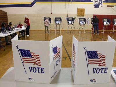 بدء التصويت في الانتخابات الأميركية